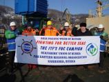 Неделя действий против удобных флагов (АТР, 28.01.13-01.02.13)