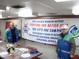 Неделя действий против удобных флагов (АТР, 03.02.14 – 07.02.14)